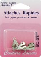 ATTACHES RAPIDES H430.L