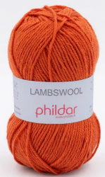 lambswool poudre