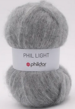 phil light flanelle
