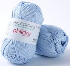 phil coton 3 azur