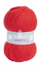 knitty 4 orange 690