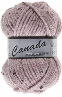 Laine Canada tweed rose 475