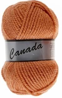 laine canada corail 124