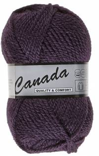 laine canada rouge 043