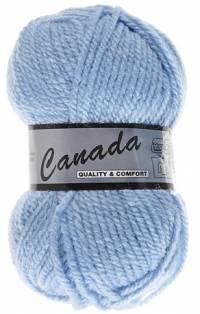 laine canada bleu ciel 012