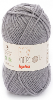 baby nature gris 110