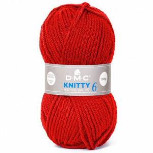 knitty 6 rouille 779