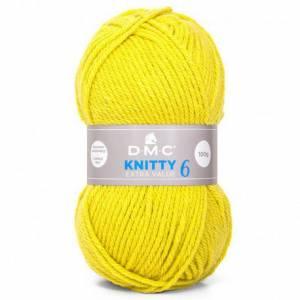 knitty 6 jaune 819