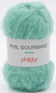 phil gourmand cedre