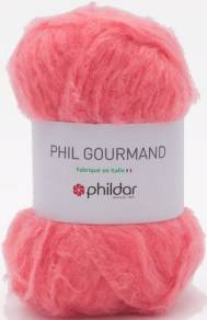 phil gourmand berlingot