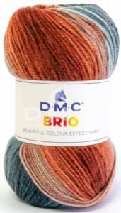 brio gris orange 420