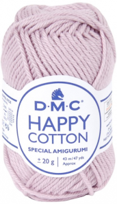 happy cotton parme 769