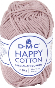 happy cotton vieux parme 768