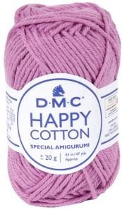 happy cotton violet 795