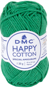 happy cotton cyan 781