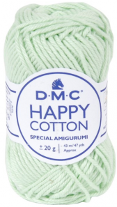 happy cotton vert d'eau 783