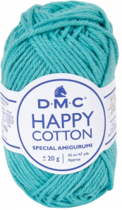 happy cotton pacifique 784