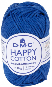 happy cotton bleu roi 798
