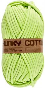 chunky cotton vert 071