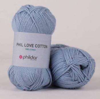 phil love coton jeans