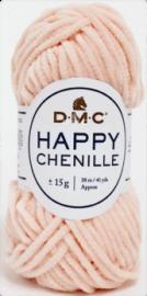 happy chenille poudre 03
