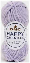 happy chenille parme 09