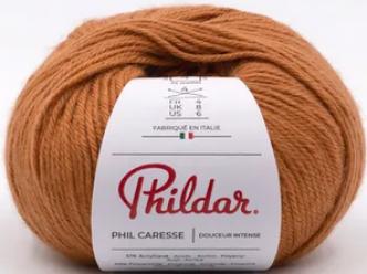 phil caresse noisette