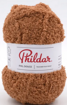 phil douce cappucino