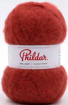 phil light ecureuil