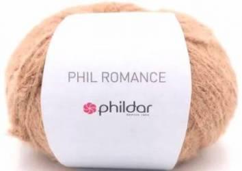 PHIL ROMANCE