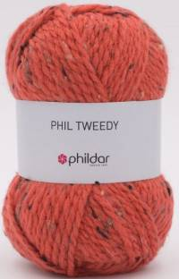 PHIL TWEEDY BLUSH