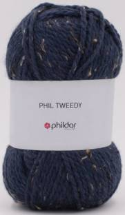 PHIL TWEEDY INDIGO