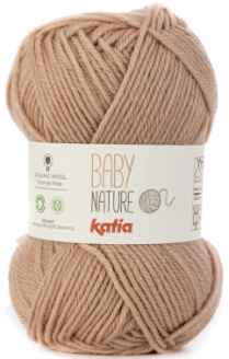 baby nature marron clair 112