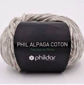 alpaga coton flanelle