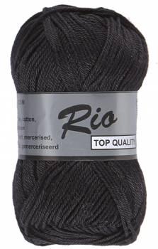 RIO 001 noir