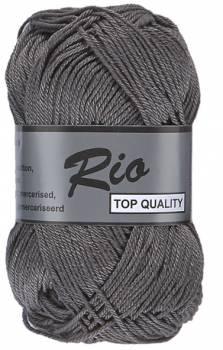 RIO 002 gris anthracite
