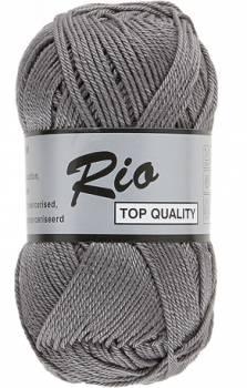 RIO 004 gris moyen