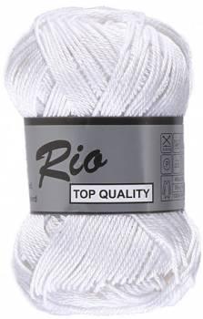 RIO 005 blanc