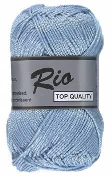 RIO 011 bleu ciel