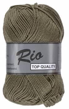 RIO 027 marron chatain
