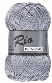 RIO 038 gris-violet
