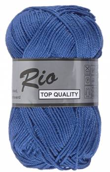 RIO 039 bleu mediterannée