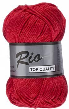 RIO 043 rouge