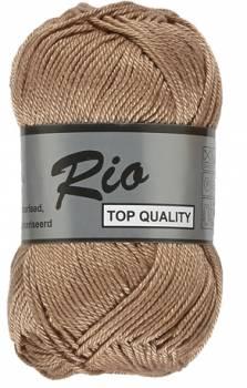 RIO 054 marron doré