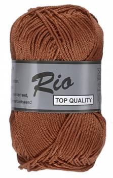 RIO 055 rouille