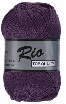 RIO 064 violet foncé