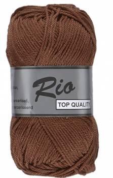 RIO 110 sepia