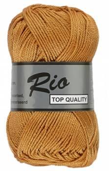 RIO 116 marron or