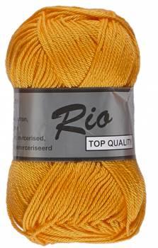 RIO 372 orange soleil