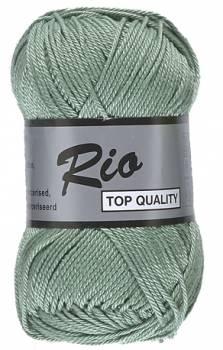 RIO 375 vert pale